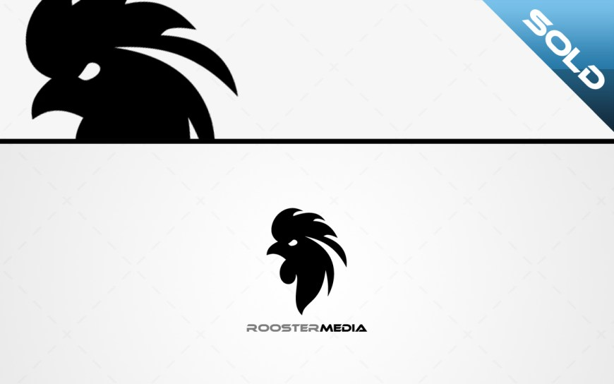 rooster logo for sale