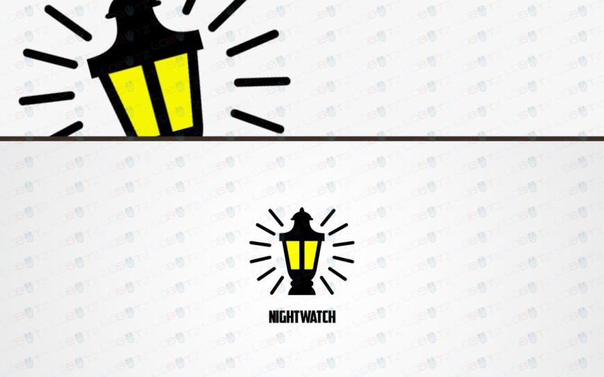 street light logo for sale