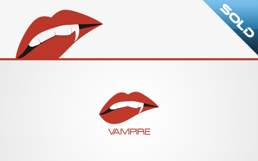 Lips Logo For Sale