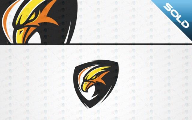 Hawk Logo For Sale