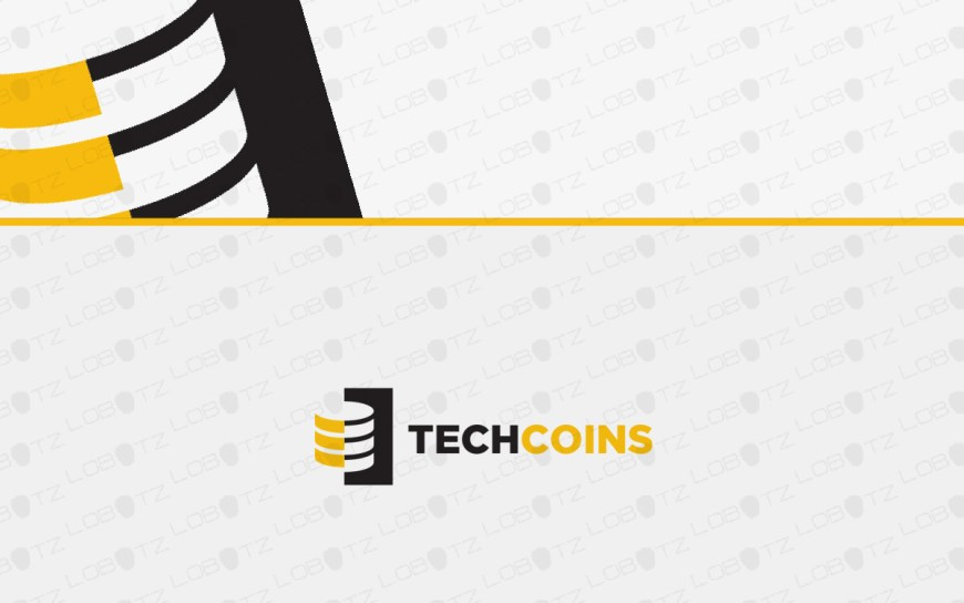 digital coins logo for sale