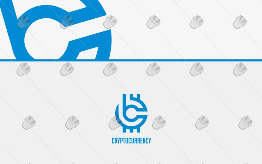Cryptocurrency Logo Design Crypto Logo For Sale