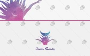 mermaid logo for sale