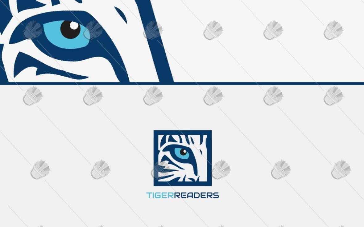 tiger eye logo for sale