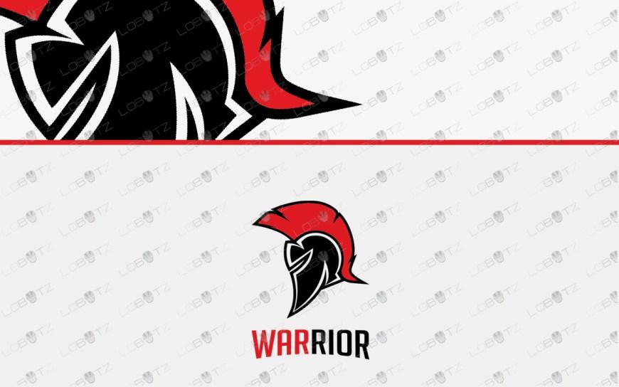 spartan logo for sale warrior logo