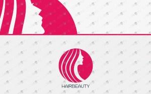 hair logo beauty logo for sale premadehair logo beauty logo for sale premade