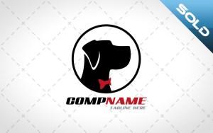 Prestige Dog Logo For Sale