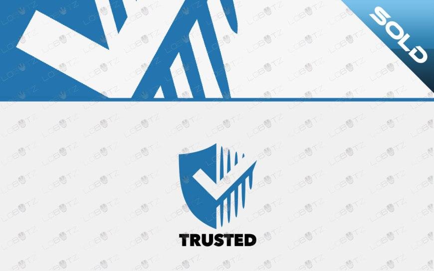 shield logo for sale crest logo