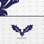 American Eagle Logo   Premade Eagle Logo For Sale