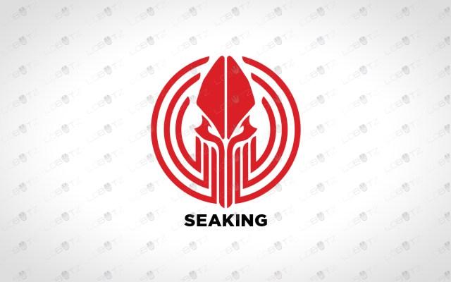 octopus logo for sale brand logo for business logo