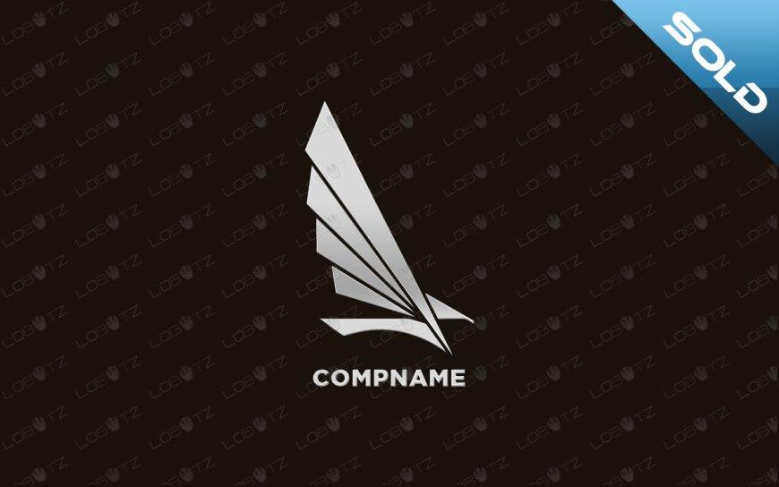 eagle logo for sale premade logo company logo