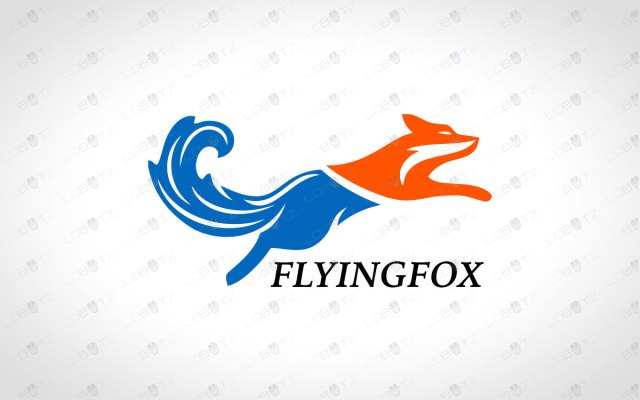 Fox Logo For Sale Creative Fox Logo For Sale