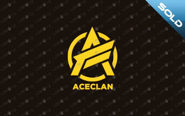 Ready Made Gaming Logos For Sale Esports Logos For Sale