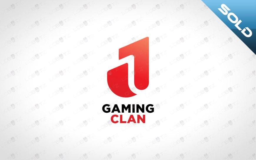 letter J Team logo for sale