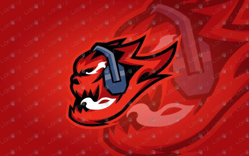 Premade Mascot Logo For Sale Premade eSports Logo