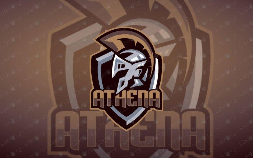 spartan mascot logo for sale spartan esports logo