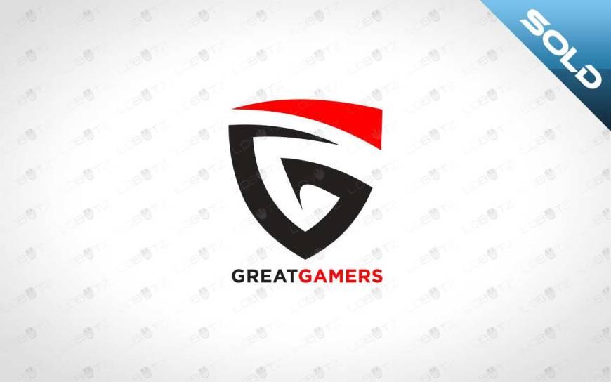 letter G Team logo for sale