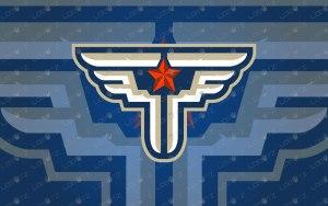 Letter P Logo   Patriot Logo   Letter P Clan Logo