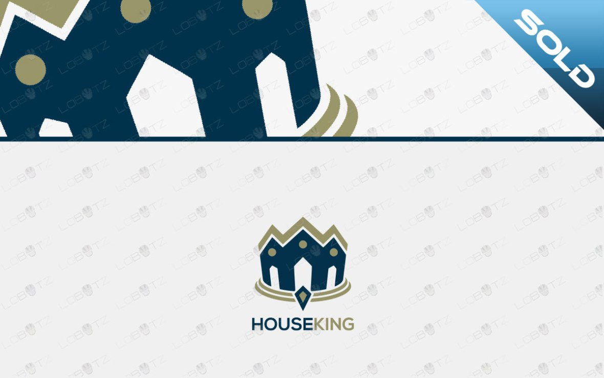 house logo for sale home logo property logo