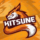 Premade Fox Mascot Logo For Sale | Fox eSports Logo
