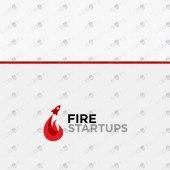 Rocket Logo | Modern & Trendy Rocket Logo For Sale