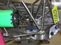 Landing Gear cluster setup