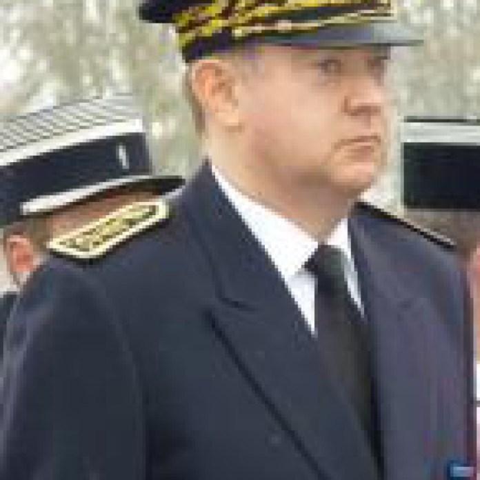 Didier Martin, actuellement préfet du Gard, devrait remplacer Emmanuel Berthier, en partance pour la Moselle. (Photo pref du Gard)
