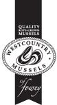 Westcountry Mussels