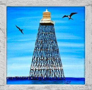 """Sand Key Lighthouse"""