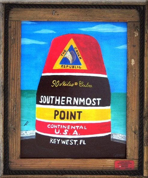 """""""Southermost Point"""""""