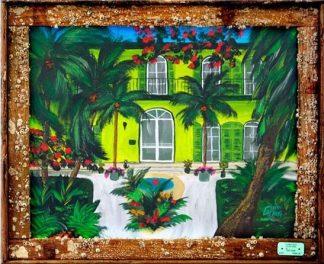 """Hemingway House"""