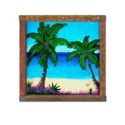 """Winter In The Tropics"""