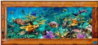 Ceramic Tile Murals