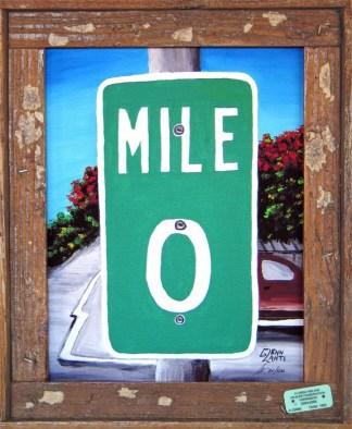 """""""Mile Marker 0"""""""
