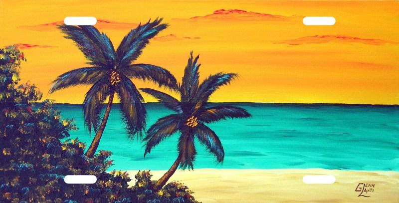 """Bay Sunset"""