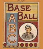 Baseball A B C.