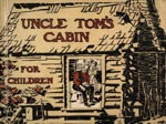 Uncle Tom's cabin for children