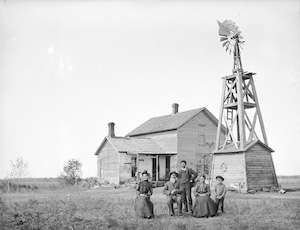 Rural Life in the Late 19th Century | Rise of Industrial America, 1876-1900  | U.S. History Primary Source Timeline | Classroom Materials at the Library  of Congress | Library of Congress