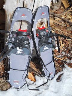 LocaCarnivore Test and Review: MSR Lightning Ascent Snow Shoes
