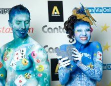 Event Body Painting