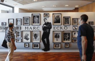 Marc Ecko Branding Event