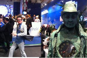 Nokia Branding Gala 3 GSM Conference