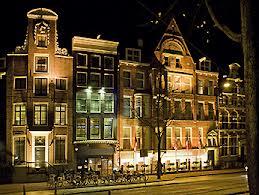 Accor Ibis Hotels Amsterdam