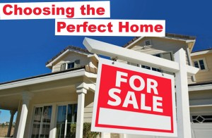 Local Records Office Highlights Tips for Picking the Perfect Home