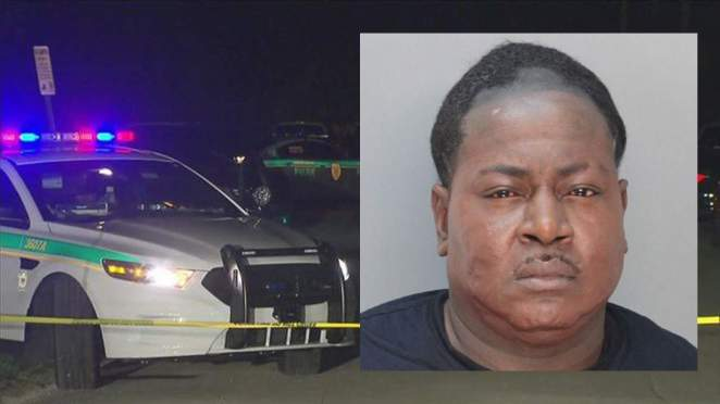 Mugshot for Maurice Samuel Young a.k.a Trick Daddy, for arrest on 1/11/20.