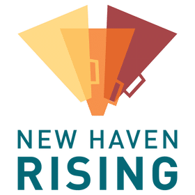 New Haven Rising Logo