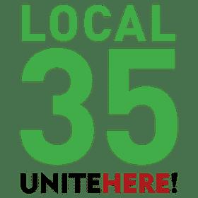 Local 35 Logo