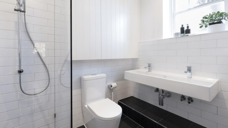 How much does a bathroom renovation cost in Australia ... on Small Bathroom Renovations  id=78810