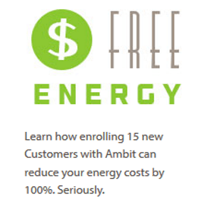 Home Page Ambit Energy