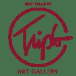 Triplo Gallery logo